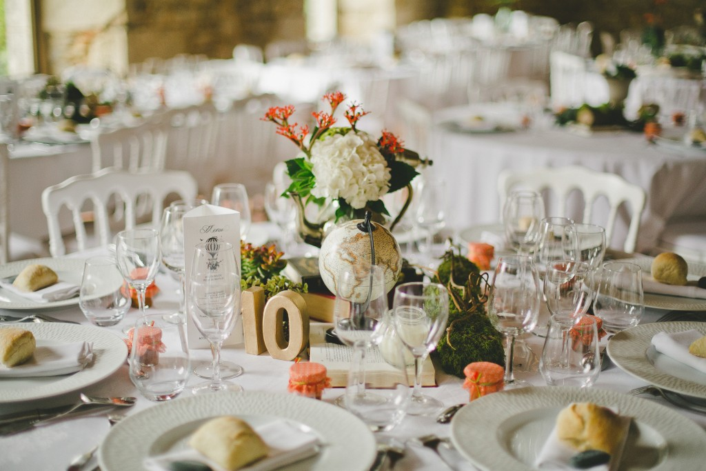 hortensia table
